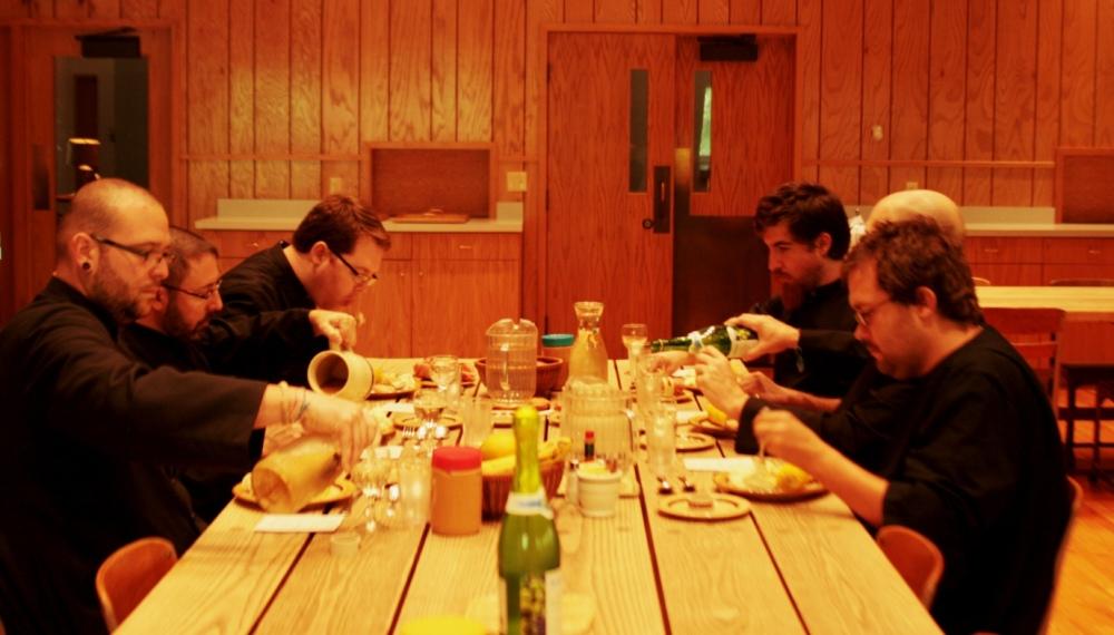 King's Banquet --- God's Banquet