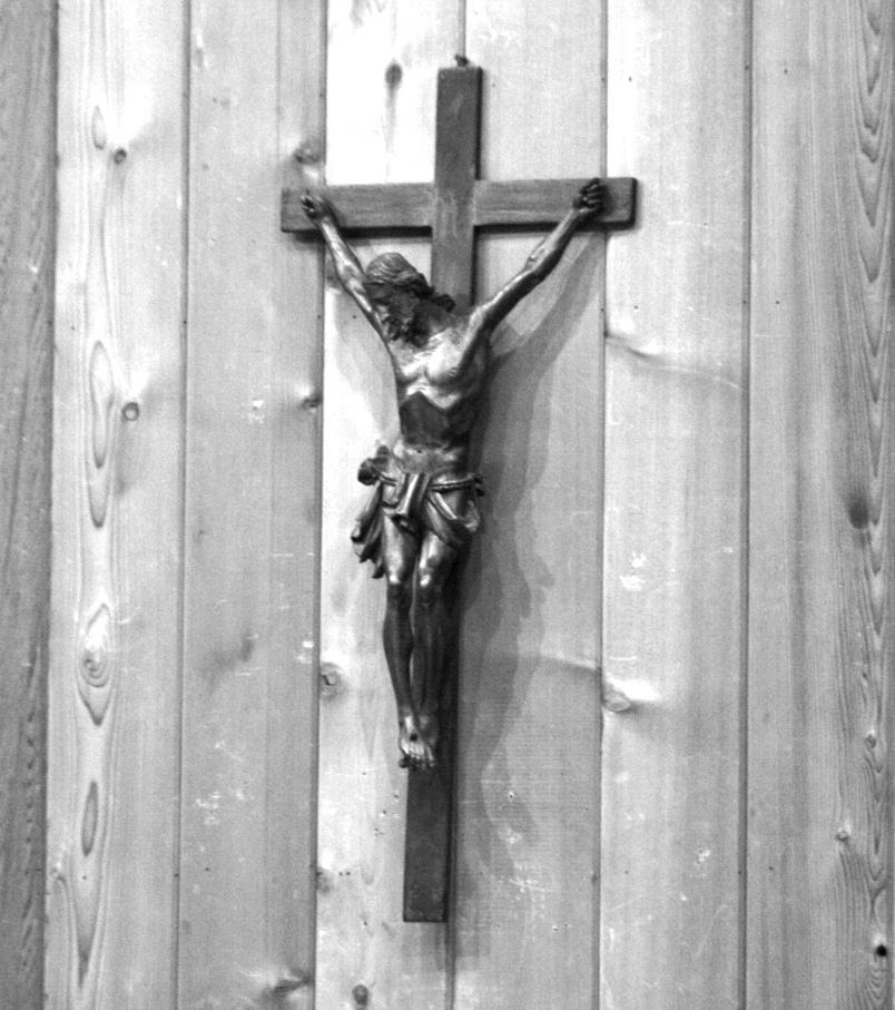 The Cross as a Crisis of Faith