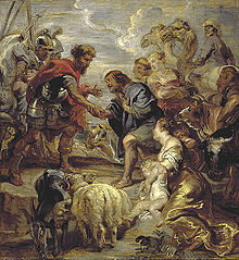 The Difficulties of Forgiveness  (1): Jacob and Esau