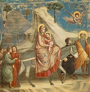 In Exile with Jesus
